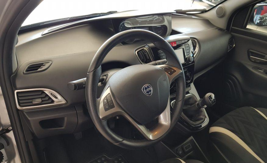 Lancia Ypsilon 1.2 69CV Gold *NEW MODEL*