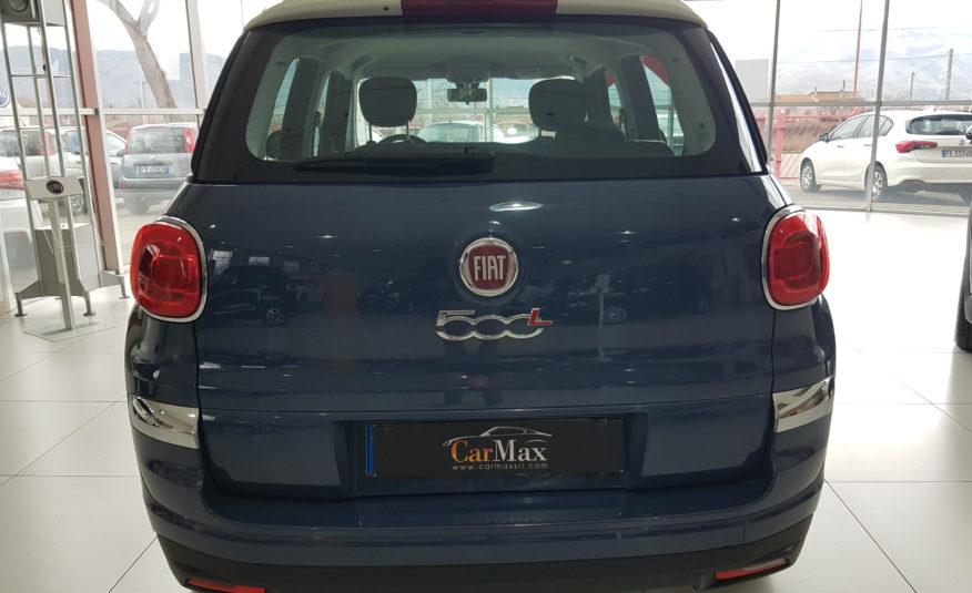Fiat 500L 1.3MJT 95CV Pop-Star Serie 5 **BICOLORE**