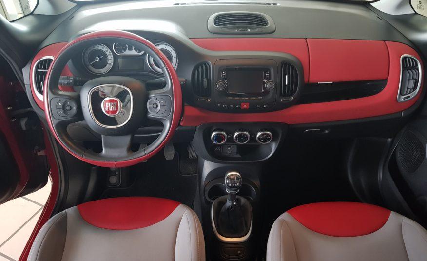Fiat 500L 1.4 95CV Easy *METANO