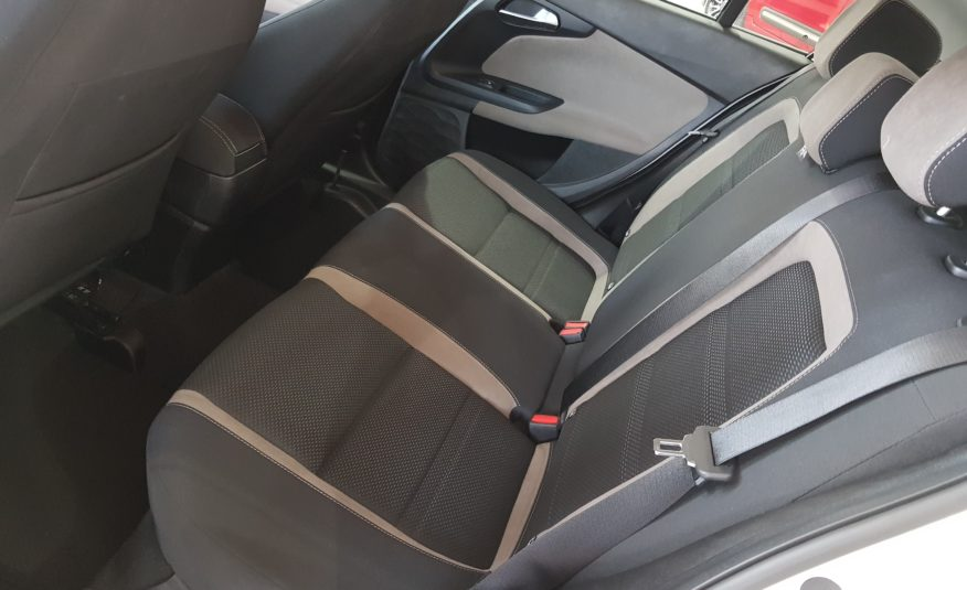 Fiat Tipo 5 Porte 1.6MJT 120CV Lounge