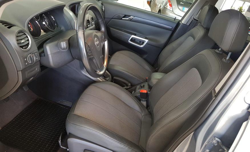 Opel Antara 4×4 2.0CDTI 150CV Cosmo