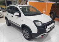 Fiat Panda 4×4 Cross 1.3MJT 95CV
