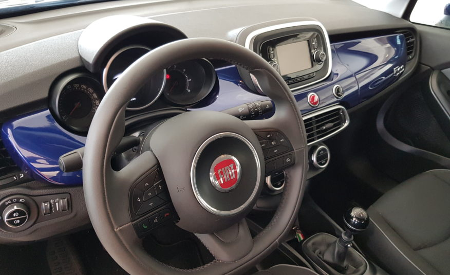 Fiat 500X 1.6MJT 120CV POP STAR