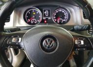 Volkswagen Golf VII 1.6TDI 110CV Comfortline