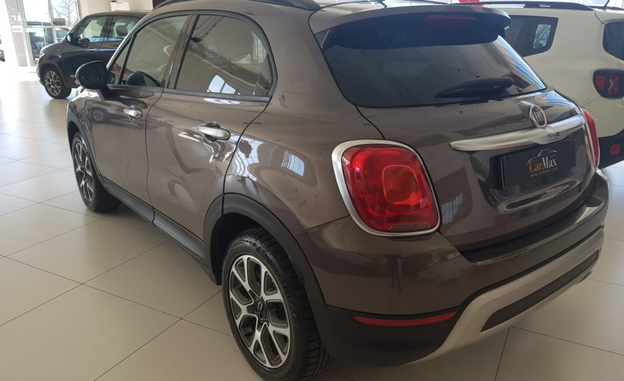 Fiat 500X Off Road 1.6MJT 120CV 4×2 Cross