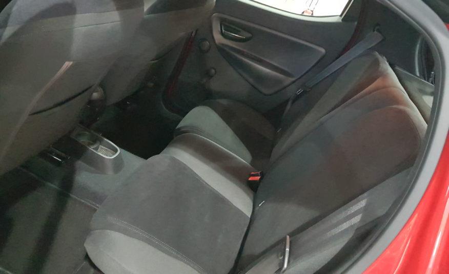 Lancia Ypsilon 0.9 TwinAir 85CV